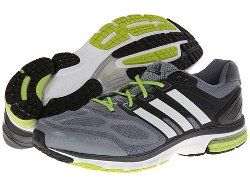 Adidas Running  - Supernova Sequence Sneakers