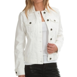 Sierra Trading Post - Stretch Denim Jacket