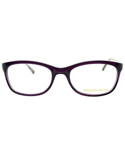 Michael Kors  - Crete Plum Fashion Eyeglasses