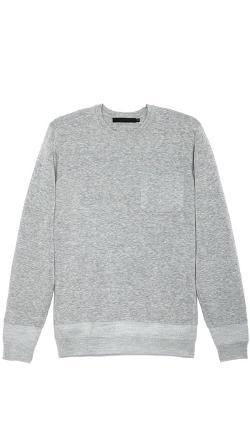 ALEXANDER WANG - Combo Pocket Sweatshirt