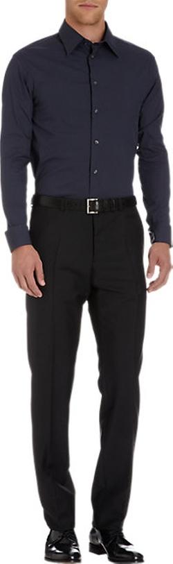 Armani Collezioni - Dress Shirt
