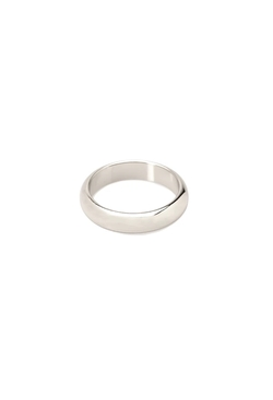 21 Men - Classic Band Ring