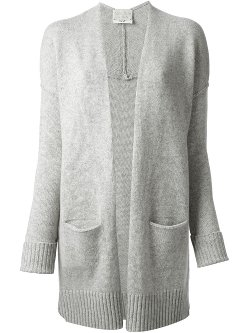 Forte Forte  - Open Front Cardigan