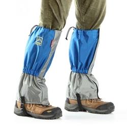 Docooler - Outdoor Gaiters Leg Protection