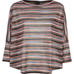 River Island - Knitted Stripe Top