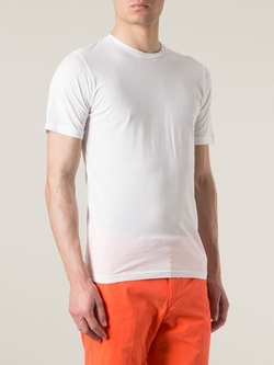 Aspesi - Crew Neck T-Shirt