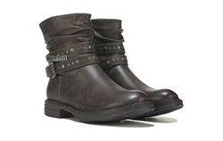 Patrizia - Crisscross Boots