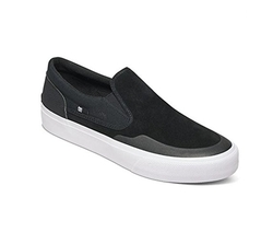 DC - Trase S RT Slip-On Shoes