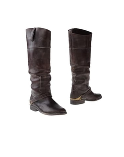 Golden Goose - Soft Leather Boots