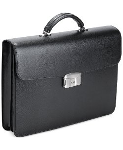 Royce - Leather Freedom Briefcase