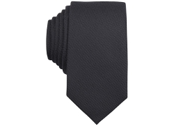 Bar III - Carnaby Collection Solid Knit Tie