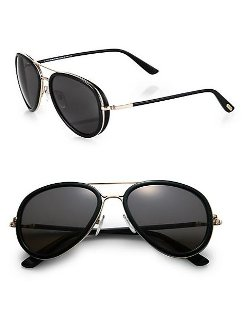Tom Ford Eyewear  - Miles Sunglasses