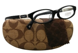 Coach - Oval Eyeglasses