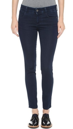 Stella McCartney - The Skinny Ankle Grazer Jeans