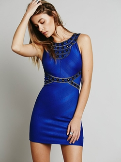 Free People - Nefertiti Bodycon Dress