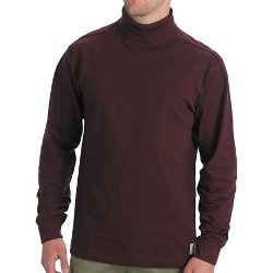 Carhartt  - Cotton Turtleneck Shirt