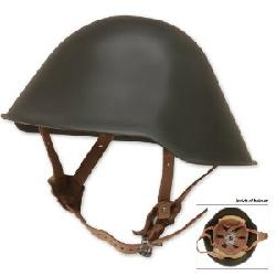 Tactical Surplus - Military Surplus East German Steel Helmet