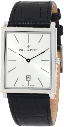 Pierre Petit - Nizza Square Case Watch