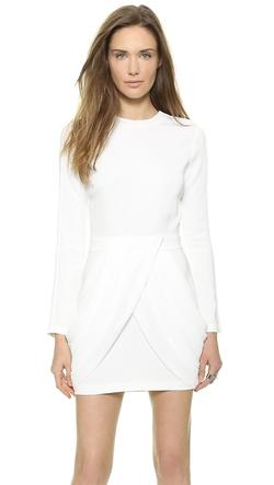 A.L.C.  - Tolan Dress