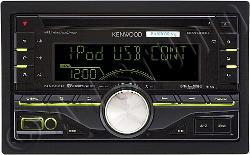 Kenwood  - Double Din In-Dash Car Stereo Receiver