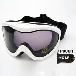 Wolf - Skiing Sun Goggles