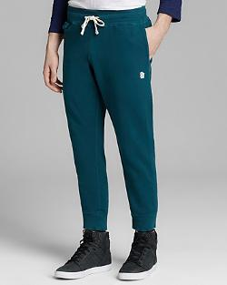 S&H Athletics - Roy Banded Sweatpants