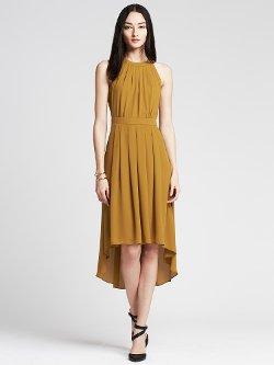 Banana Republic - Heritage Crepe Patio Dress