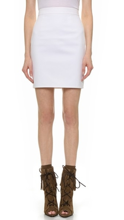Dsquared2 - Rosier Miniskirt
