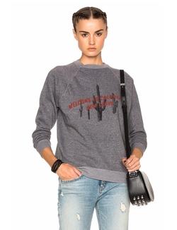 Adaptation  - Cactus Vintage Sweatshirt