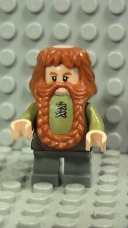 Lego - Bombur the Dwarf