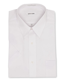 Van Heusen  - Regular-Fit Herringbone Shirt