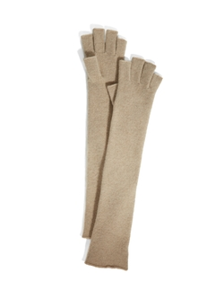 DKNY - Long Cashmere Cut Finger Glove