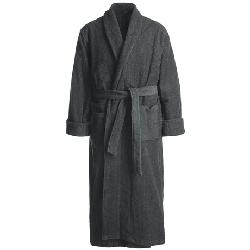 Closeouts - Turkish Cotton Terry Robe