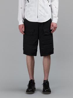 Damir Doma - Patrov Cargo Shorts