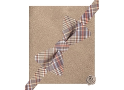 Alfani Spectrum - Plaid Bow Tie