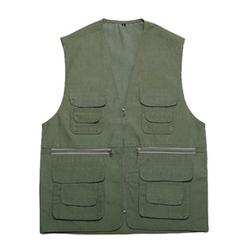 ZQXPP - Pocket Vest