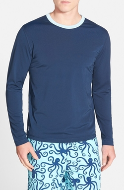 Tom & Teddy  - Long Sleeve Stretch Rashguard