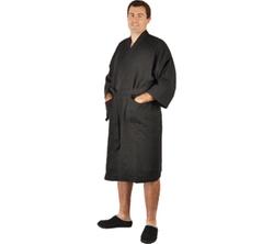 Chadsworth & Haig - Bamboo Jacquard Robe