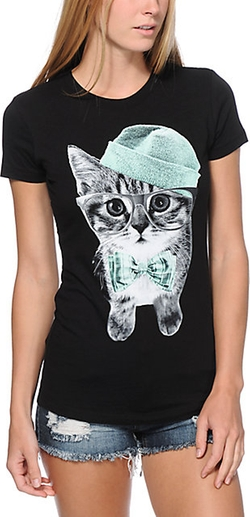 Zumiez - A-Lab Accessorize Me T-Shirt