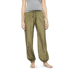 Xhilaration - Challis Sleep Pant