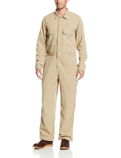 Carhartt  - Flame Resistant Work Coverall