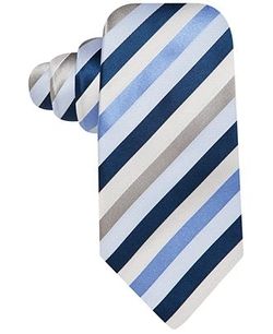 Countess Mara  - Naples Multi-Stripe Tie