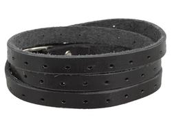 Frye - Perfed Wrap Cuff Bracelet