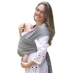 Baby More Co. - Baby Wrap Carrier