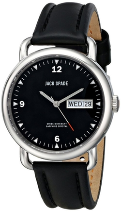 Jack Spade - Stillwell Stainless Steel Watch