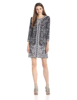 Bcbgmax Azria - Avila Knit Casual Dress