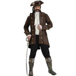 Forum Novelties  - Buccaneer Jacket