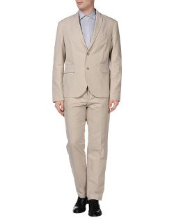 Neil Barrett  - Two-Button Suit