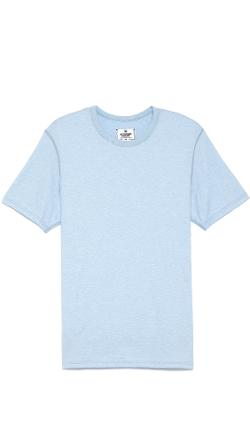 Reigning Champ  - Set In T-Shirt