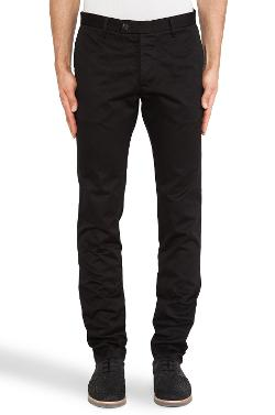 WINGS + HORNS - MID-TOWN CHINO PANT